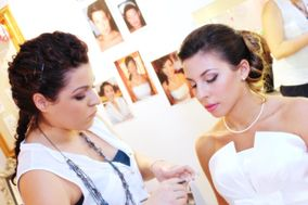 Rosanna Di Giovanni Make up Artist