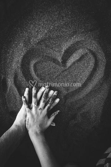 Il mio cuore è tuo