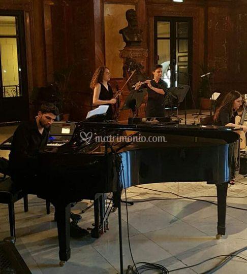 Concerto teatro Massimo