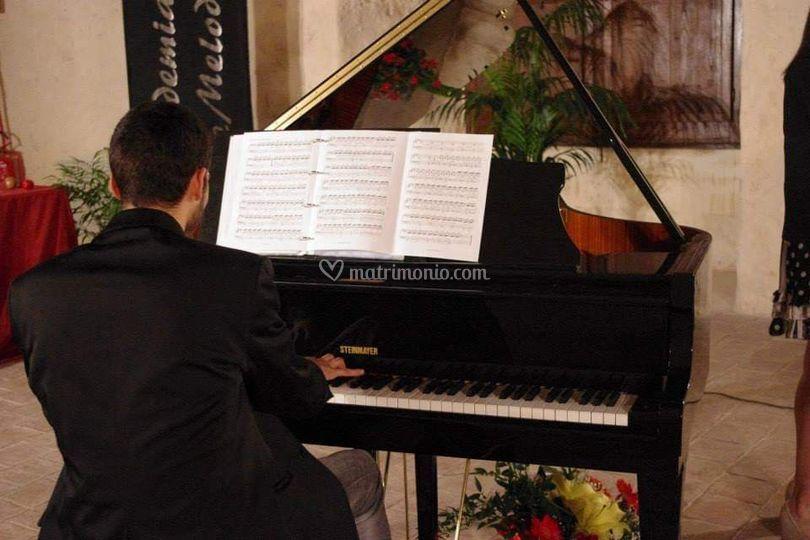 Concerto castello Chiaramonte