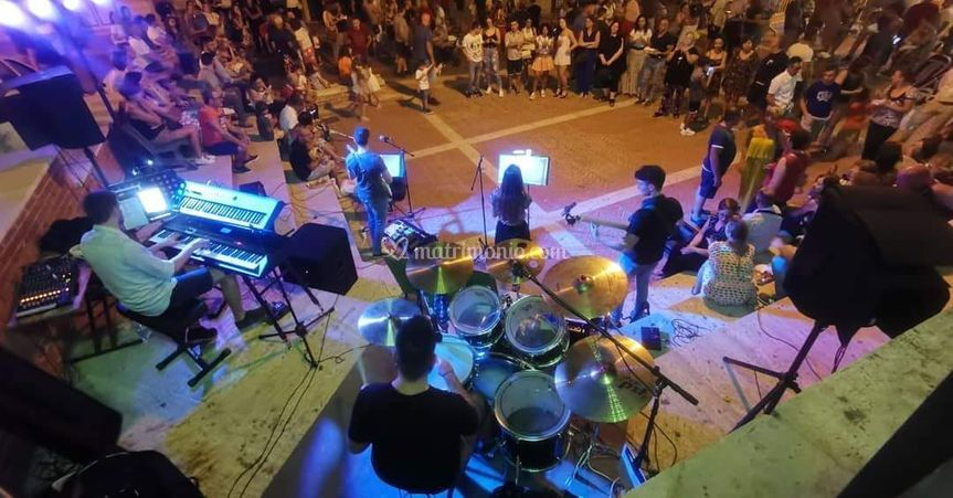 Live Santa Elisabetta