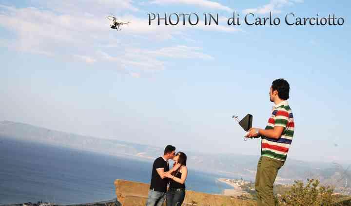 Drone Service Messina