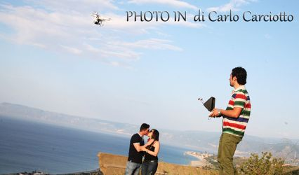 Drone Service Messina 1