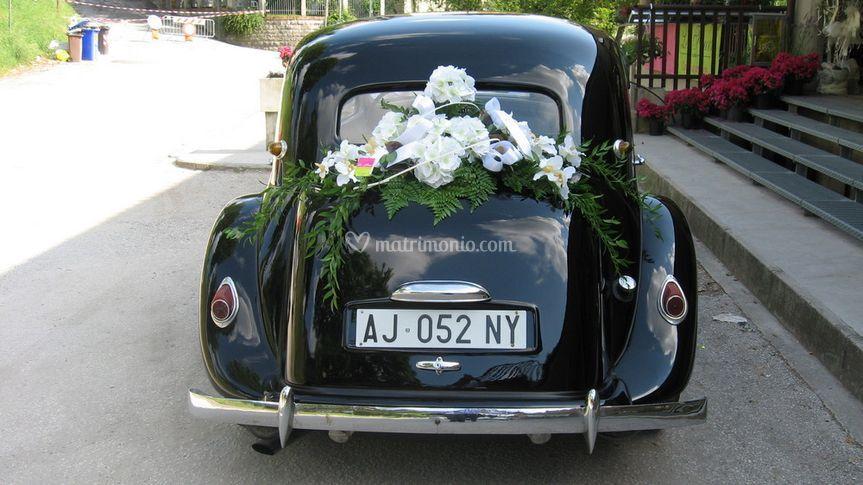 Auto nozze