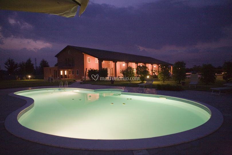 Villa Garon