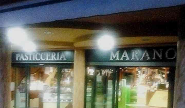 Pasticceria Marano Gennaro