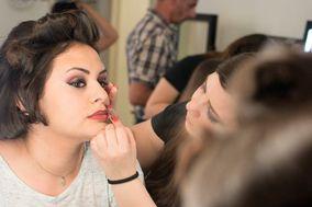 Stefania Privitera Make up