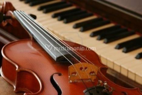 Tiziano e il suo violino