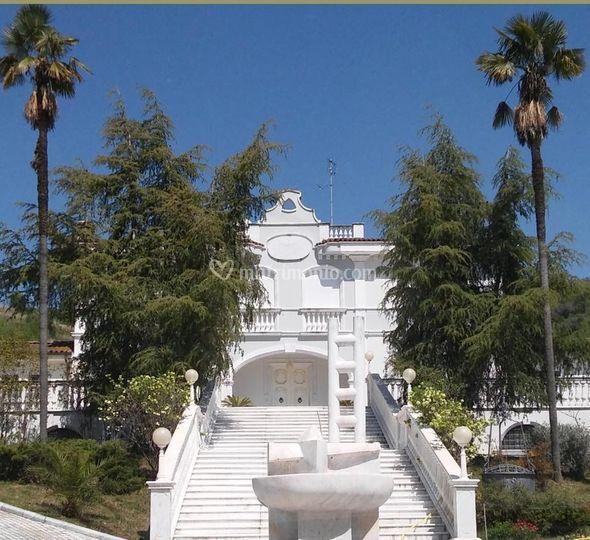 Villa Riccà