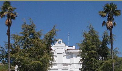 Villa Riccà 1