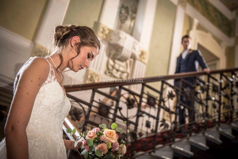 Dettagli Abito sposo