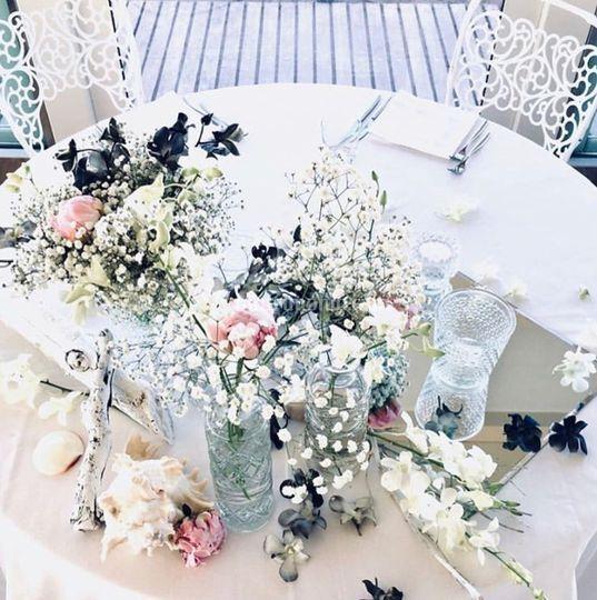 Allestimento floral