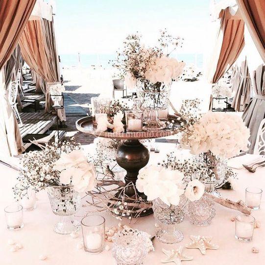 WD - Wedding Decorations