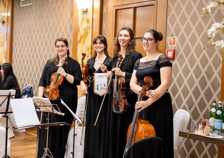 Concerto per Rotary Milano