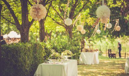 La Wedding in Tasca 1