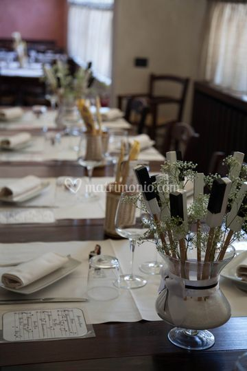Linotea 39 dream - A tavola con thun ...