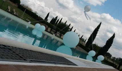Balloon Siena Allestimenti e Animazione