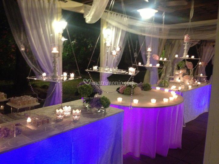 Villa I Girasoli Matrimonio : Confettata di villa i girasoli foto