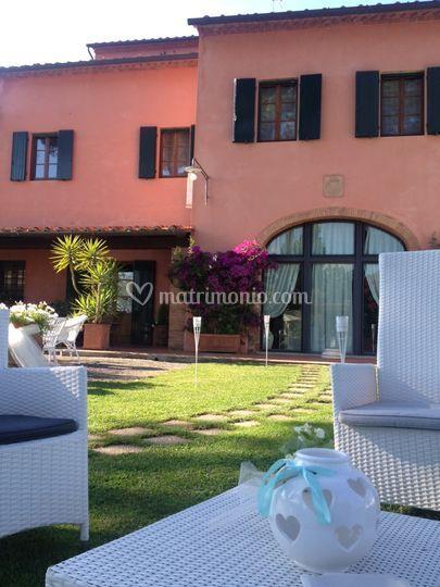 Villa I Girasoli Matrimonio : Relax di villa i girasoli foto