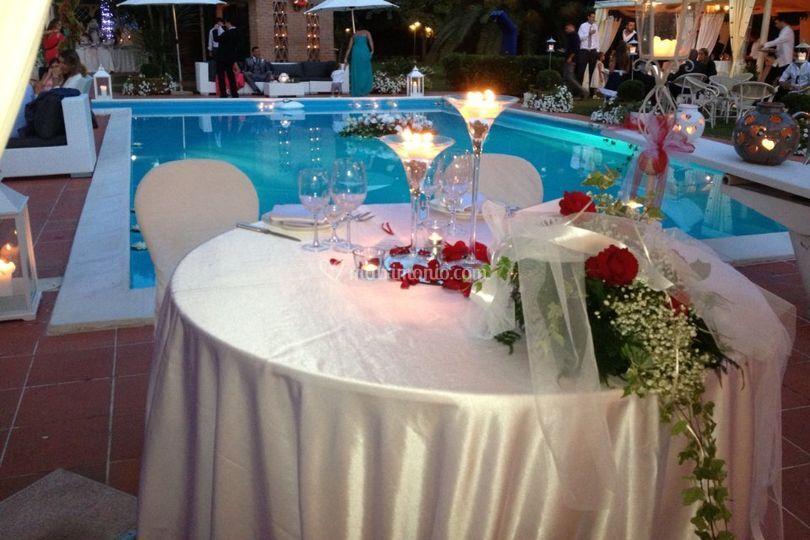 Villa I Girasoli Matrimonio : Villa i girasoli