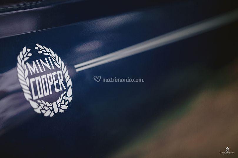 Noleggio Mini Cooper Torino