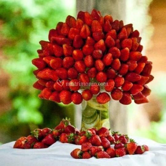 La frutta si fa bella