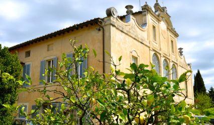 Villa La Palazzina - Ventena 1
