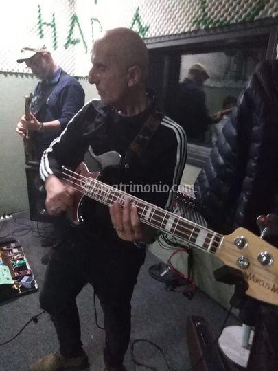 La Band The Ikarock
