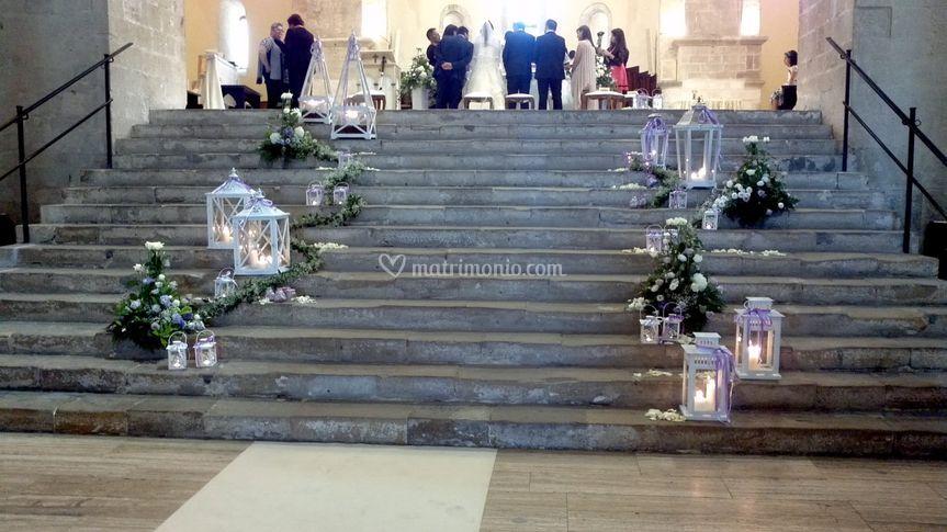 Scalinata S Giovanni in Venere