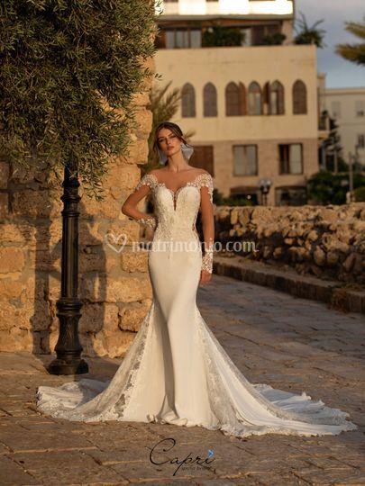 Capri Sposa
