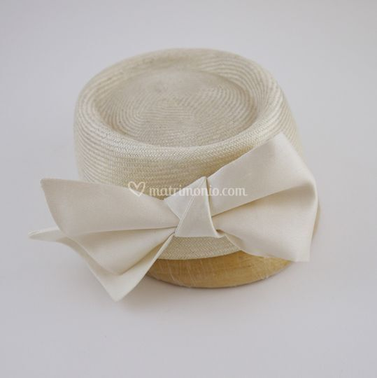 Eléonore_mini hat