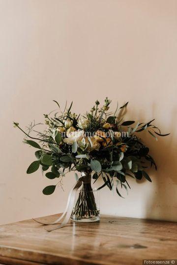 Un nostro bouquet