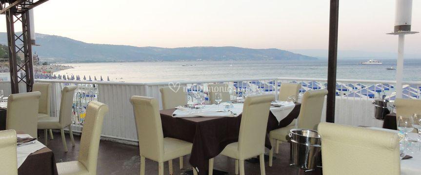 Matrimonio Spiaggia Soverato : Miramare soverato