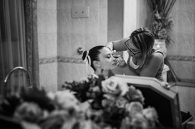 Iris by Rossy e Francy
