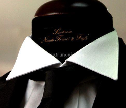 Camicia Diplomatica