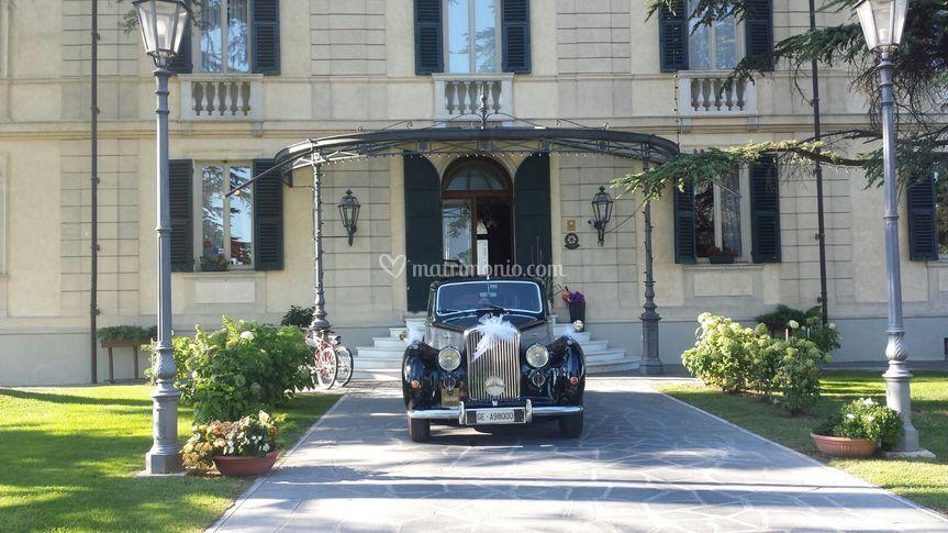 Classic Motors Eventi