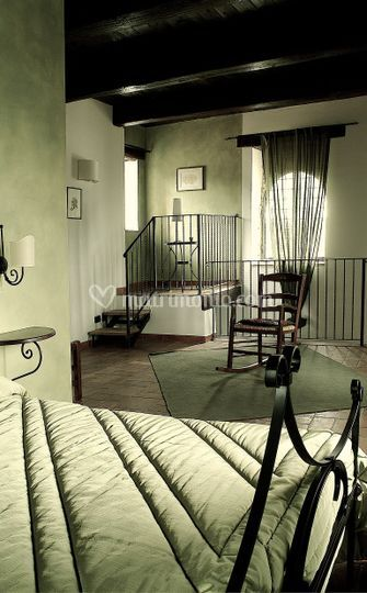 Camera della troniera di castello di rosciano foto 59 for Planimetrie della camera a castello