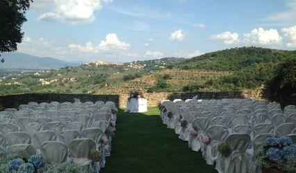 Castello di Rosciano 1