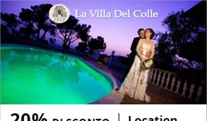 Villa del Colle 2