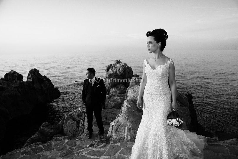 Wedding in Cefalù