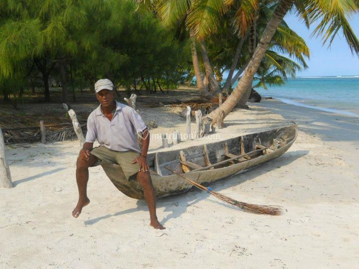 Spiaggia Paradiso, Madagascar