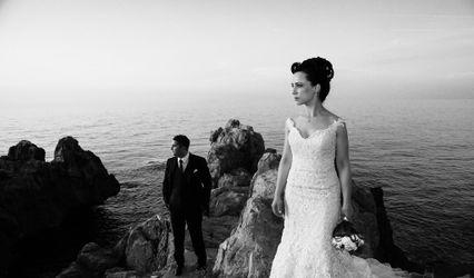 Le nozze di Emanuela e Calogero