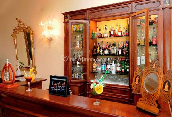 Bar Hotel Antiche Mura
