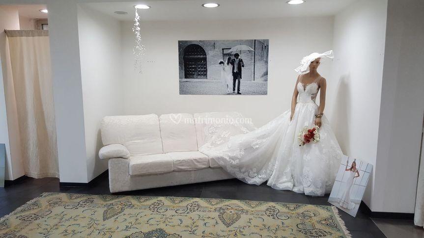 Sposi by Via Verdi