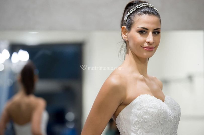 Francesca Rotondi Make Up