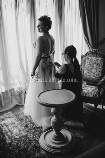 L + M - Matrimonio in Umbria