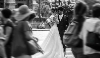 Le nozze di Marida e Francesco