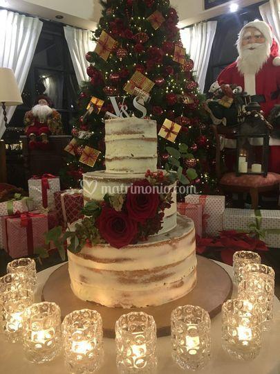 Xmas Wedding