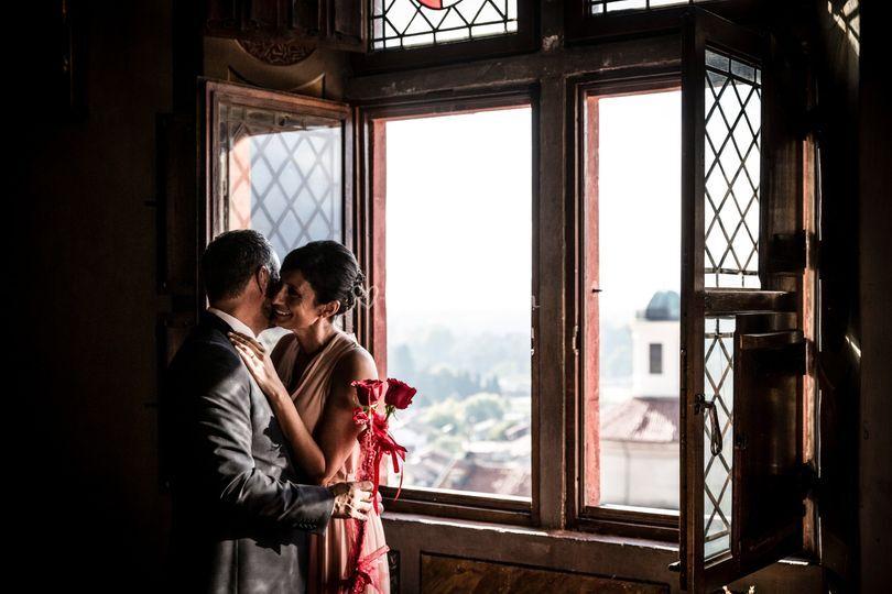 Una finestra sull'amore