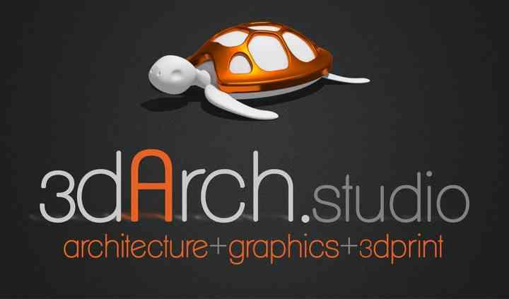 3dArch.studio
